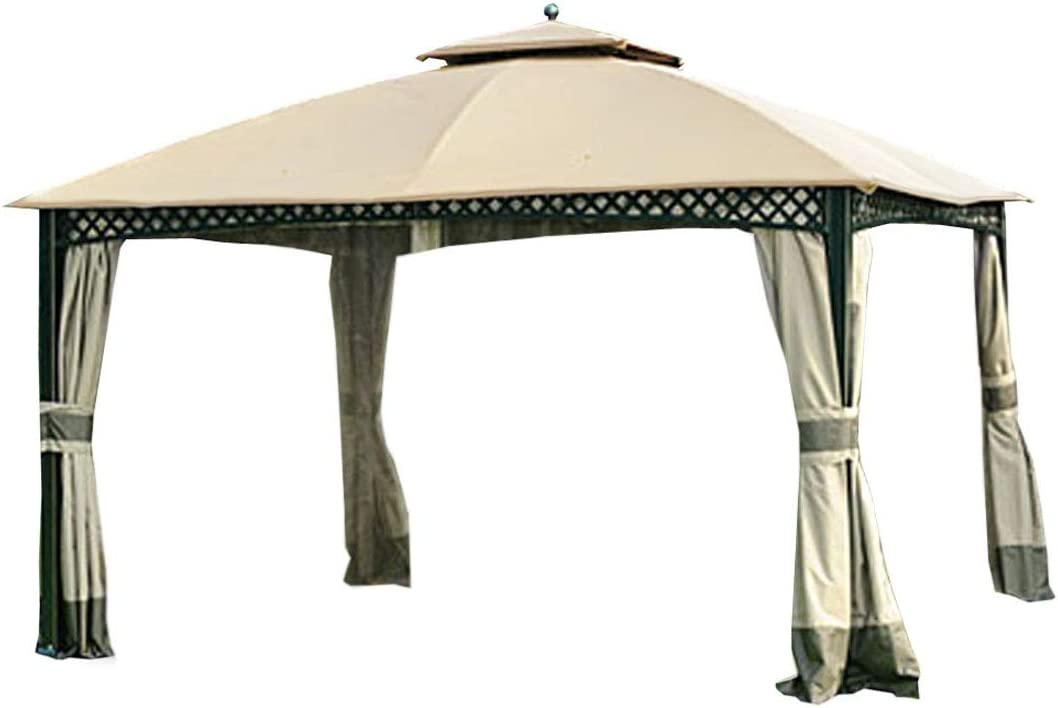 Garden Max 56% OFF Winds Replacement Max 50% OFF Canopy for The Windsor - Standar Gazebo