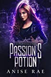 Passion's Potion (Mayflower Mages Book 4)