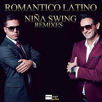 Niña Swing (Remixes)