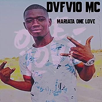 Mariata One Love