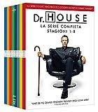 Dr. House - Coll,Compl.St.1-8 (Box 46 Dv)