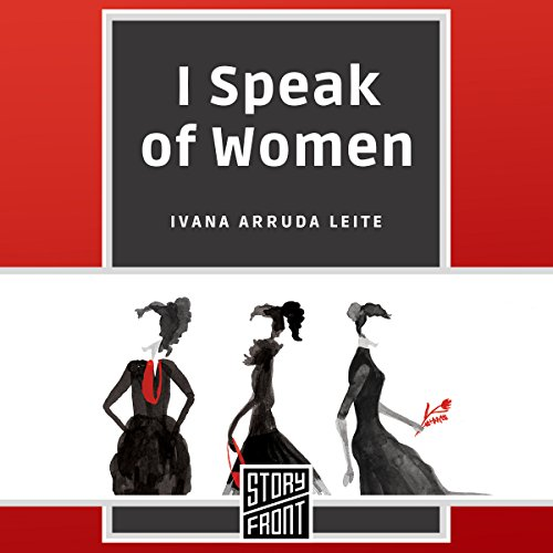 I Speak of Women audiobook cover art