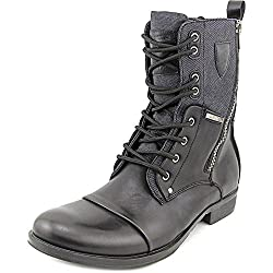 Thunder Men US 13 Black Boot