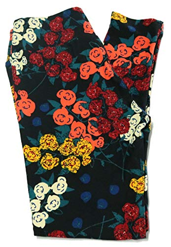 Lularoe Mystery Print Grab Bag One-Size (OS) Leggings