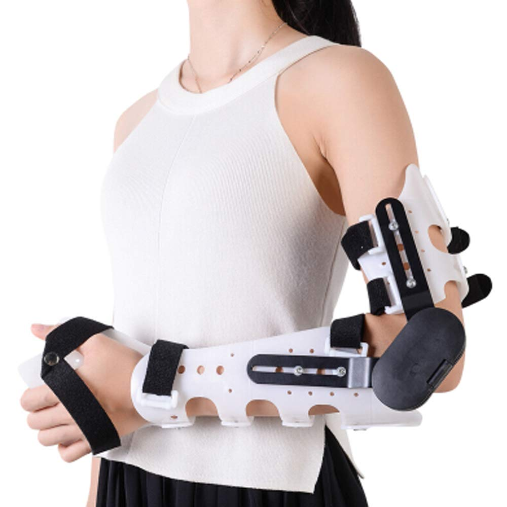 Elbow Splint Brace Arm Support Max 45% OFF Joint Same day shipping Pain Immobilizer