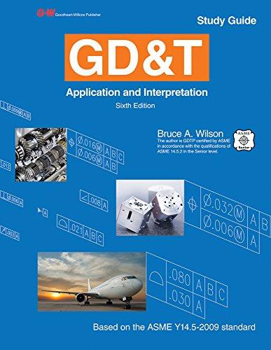 Gd&t: Application and Interpretation Study Guide