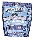 Northwest Naturals Raw Diet Freeze Nuggets secchi - Cena per cani (pollo)