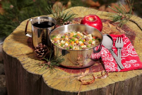 Mountain House Beef Stew, Pouch 5