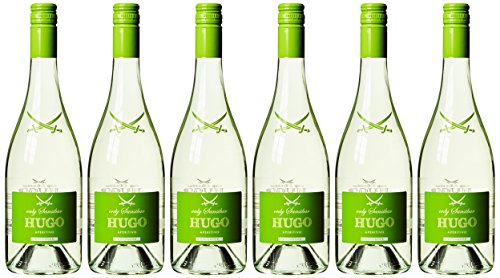 Sansibar Gerstacker Sansibar Hugo Cocktail (6 x 0.75 l)