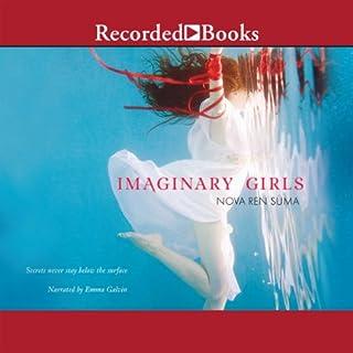 Imaginary Girls audiobook cover art