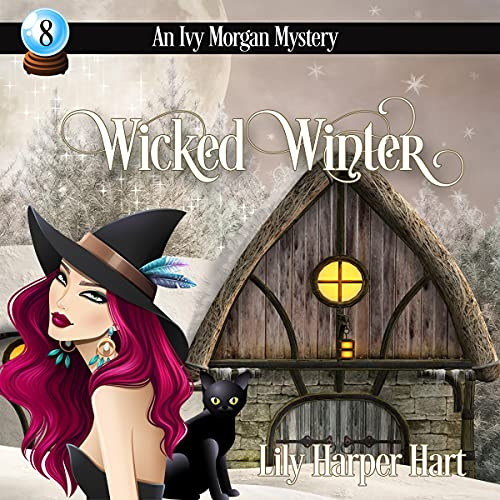 Wicked Winter Audiobook By Lily Harper Hart cover art