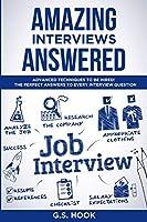 Amazing Interviews Answered