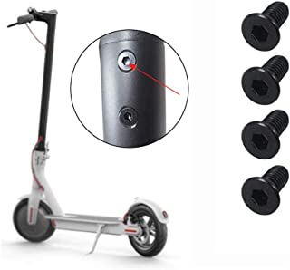 Dagtear Anti-Theft Wheel Disc Brakes with Wire for Electric Scooter