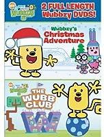 Wubbzy Christmas [DVD] [Import]