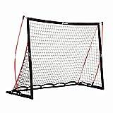 Franklin Sports 6' x4' Flexpro Portable Soccer Goal