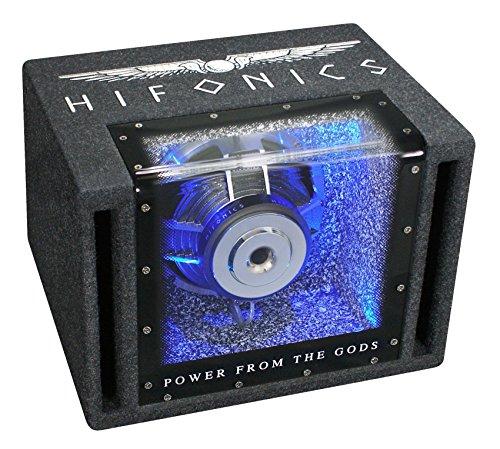 Hifonics tx8bpi
