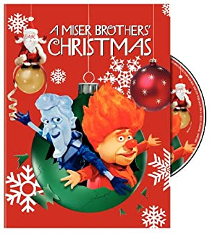 A Miser Brothers  Christmas  Deluxe Edition