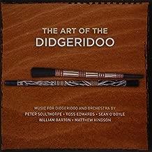 Art of the Didgeridoo: Music for Didgeridoo & Orch