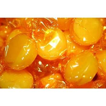 Butterscotch Buttons Hard Candy 1 Lb