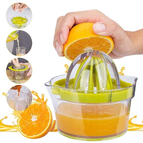 Clatronic jus d/'agrumes presse-fruits-non utilisé
