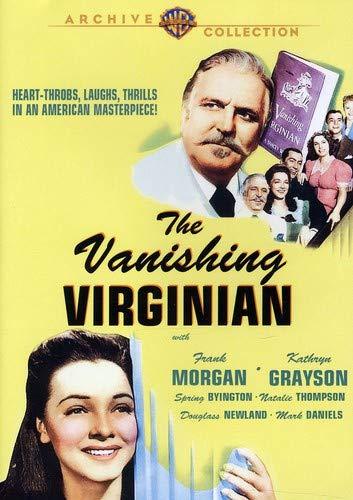 Vanishing Virginian [Edizione: Stati Uniti] [USA] [DVD]