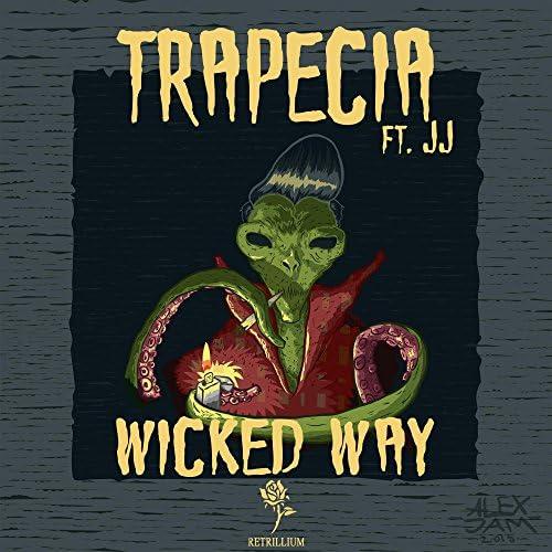 Trapecia and JJ