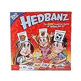 FEEE-ZC Guess Who What Am I Game Card Game Imágenes HedBanz Guessing Game para niños de 6 años en adelante para 2 Jugadores, Juego Familiar Juego Interactivo Entre Padres e Hijos para niños