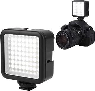 fomito DVR de 160tvc Studio Photo Vid/éo Anneau LED de lumi/ère 160pcs SMD b/ördelt 3200/K Lampe dans la Hellen 5600/K couleur Fill Bi