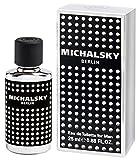 Michalsky Berlin for Men EDT, 1er Pack (1 x 50 ml)