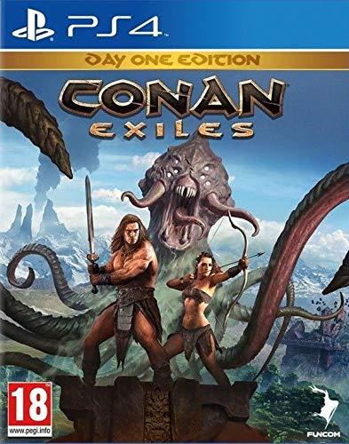 Conan Exiles Day One Edition (PS4)