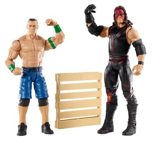 Mattel - Figura de acción WWE