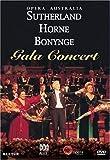 Joan Sutherland, Marilyn Horne & Richard Bonynge - Gala Concert (DVD, 2007)  NEW