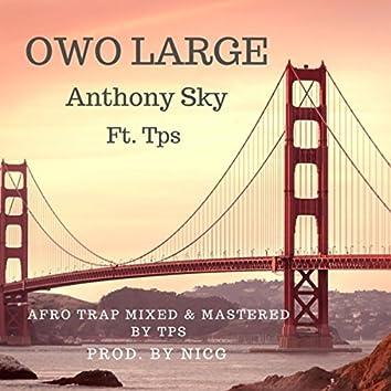 OWO LARGE (Money Big)