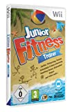Junior Fitness Trainer.