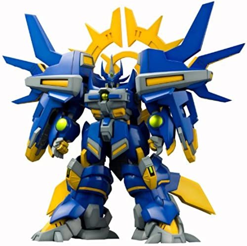 Super Robot Wars Original Generation - Neo Grünzon (Plastic model)
