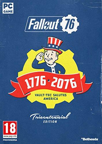 Fallout 76 - Tricentennial Edition - PC