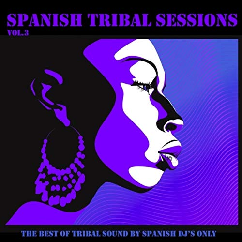 Sweet Tribal (Jean Philips & Mike Kelly Vocal Remix)