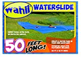 Product Image of the Wahii Waterslide 50' - World's Biggest Backyard Lawn Water Slide