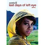 Last Days of Left Eye [DVD] [Import]