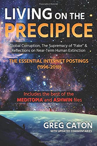 Living on the Precipice: Global Corruption, the Supremacy of