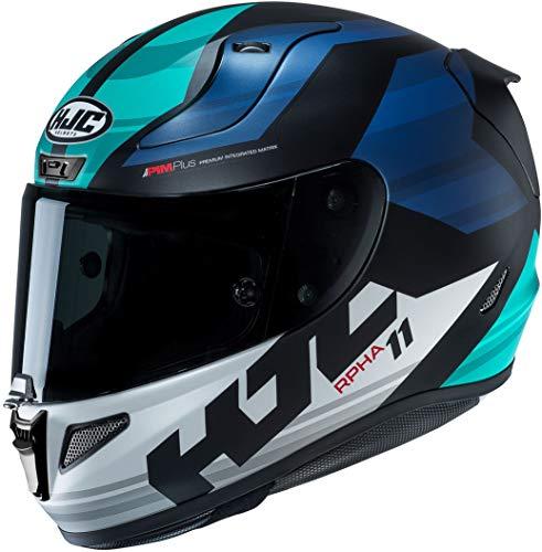HJC Helmets 8804269199527 Casque Noir 3XL