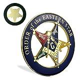 ASmileIndeep Order of The Eastern Star...