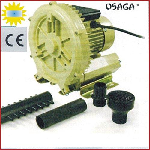TAB Osaga ORV-370-60 Seitenkanalgebläse Ringverdichter Ringgebläse 370Watt 60.000L/H