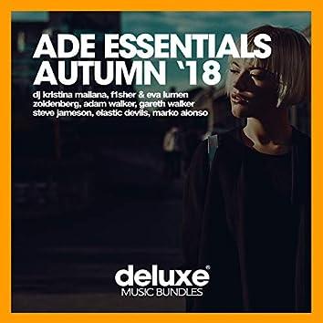 ADE Essentials '18