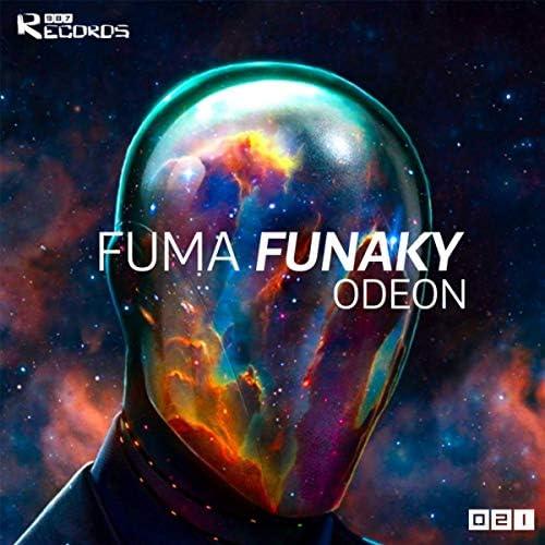 Fuma Funaky