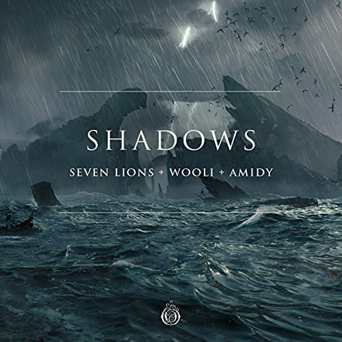 Seven Lions, Wooli & Amidy