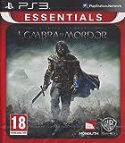 La Terra Di Mezzo: L'Ombra di Mordor, PS3 ESSENTIALS