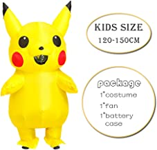 Chaussons peluche Pokemon Pikachu Taille adulte - Nos Amis les ...