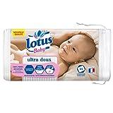 Lotus Baby Ultra Douce - Coton Bébé Peaux...
