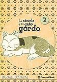 La abuela y su gato gordo nº 02/08 (Manga Josei)